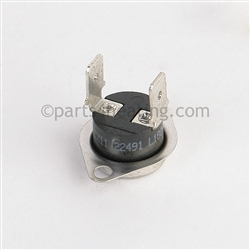 Parts4heating Com Ecr 14631303 Vent Temperature Switch