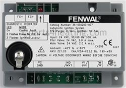 Parts4heating Com Fenwal 35 630200 007 Ignition Control Board