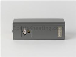 Crown Boiler 35 3200 Mega Stor Thermostat Control