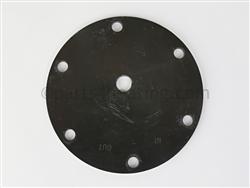 Slant Fin Liberty 430031 Blank Plate Tankless