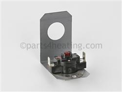 Slantfin Sentry 460754000 Blocked Vent Safety Switch