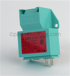 Parts4heating Com Baxi 5676610 Anstoss Zag Ignitor