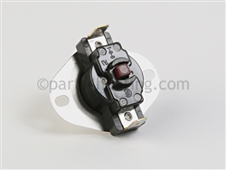 Smith 60226 Rollout Switch 350 Deg F 60t15 Manual