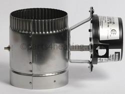 Parts4heating Com Teledyne Laars E2071502 Vent Damper 5 Quot