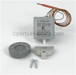 Lochinvar Hlc2702 Thermostat Hi Limit W Manual Reset