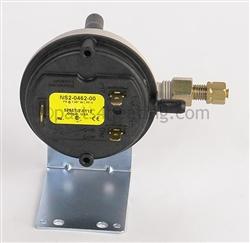 Cleveland Controls Ns2 0462 00 Pressure Switch