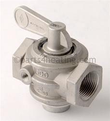 Parts4heating Com Teledyne Laars V0004200 Gas Valve